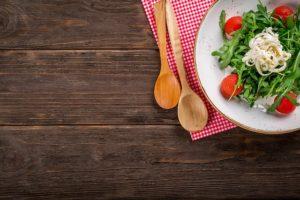 szybki obiad bez mięsa